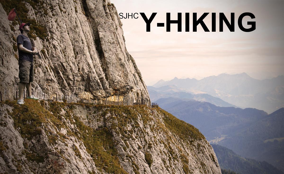 Y-Hiking