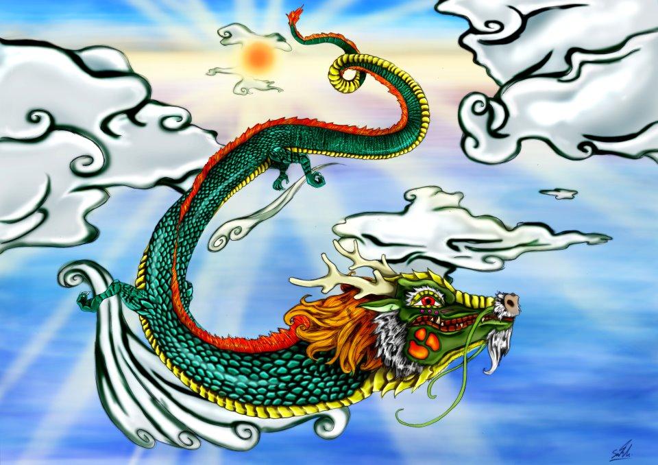 dragon-satoshi